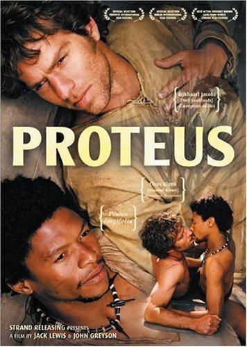 Proteus (2003) affiche