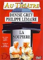 La Soupière (1992) affiche