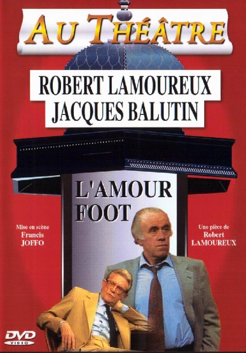L'Amour Foot (1993)