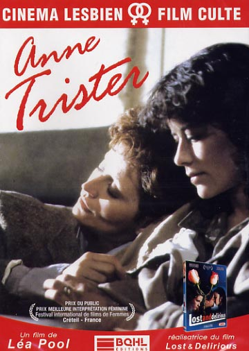 Anne Trister affiche