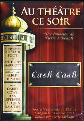 Cash-Cash affiche