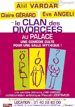 Le Clan des divorcees (2009) streaming