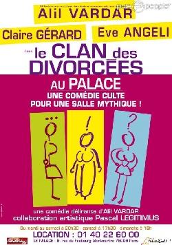 Le Clan des divorcees (2009) streaming