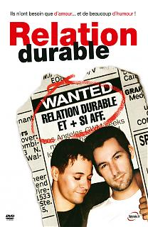 Relation durable...