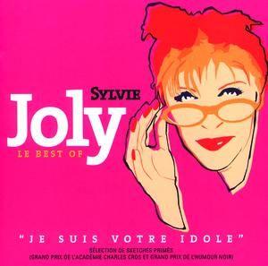 Sylvie Joly - Je suis votre idole affiche