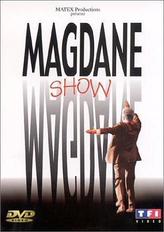 Roland Magdane - Magdane Show affiche