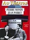La Parisienne affiche