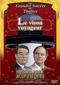 Le Vison voyageur (1983) affiche