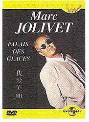 Marc Jolivet - Au Palais Des Glaces affiche