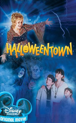 Les Sorci�res d'Halloween streaming