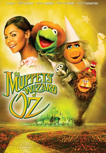 Les Muppets - Le Magicien d'Oz des Muppets...