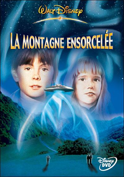 La Montagne ensorcelée (1975) affiche