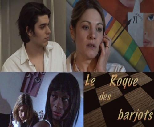 Le Roque des Barjots affiche