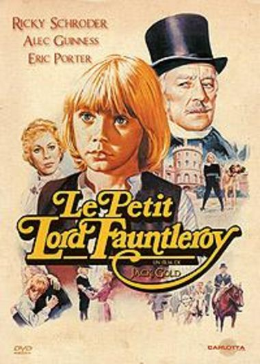 Le Petit Lord Fauntleroy en streaming gratuit
