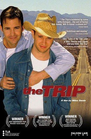 The Trip (2002) affiche