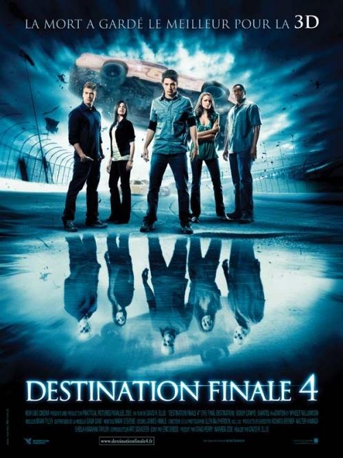 Destination Finale 4 film complet