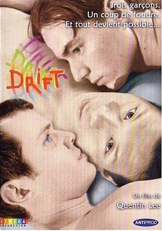 Drift (2000) affiche