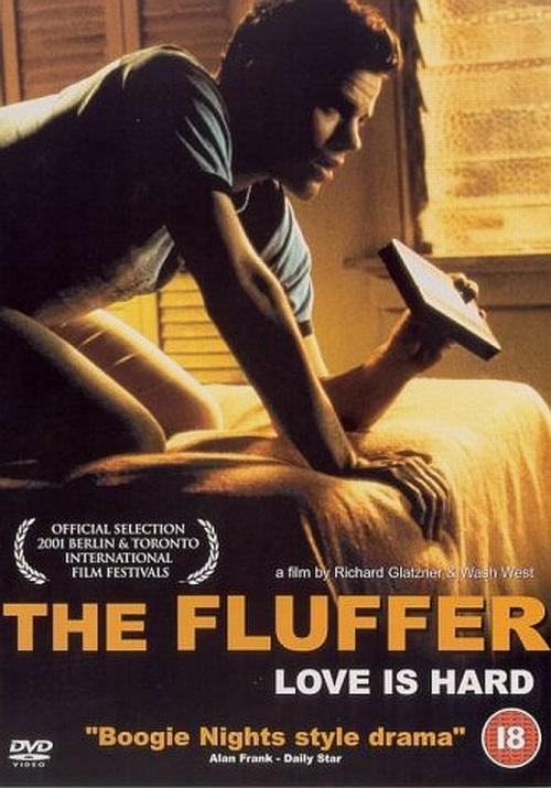 The Fluffer affiche