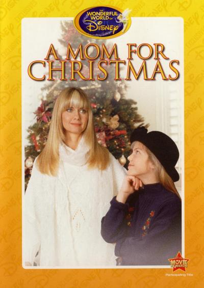 Une Maman pour Noël affiche