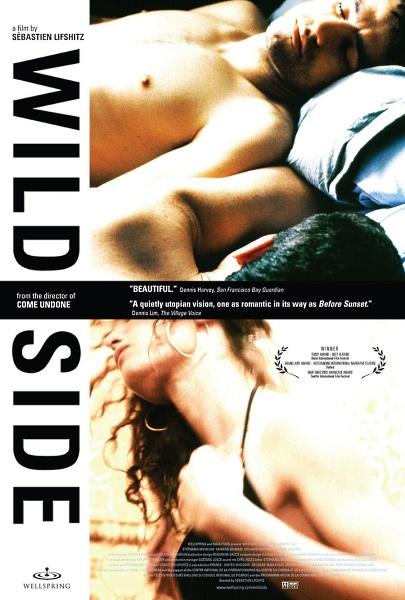 Wild Side  affiche