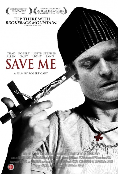 Save Me affiche