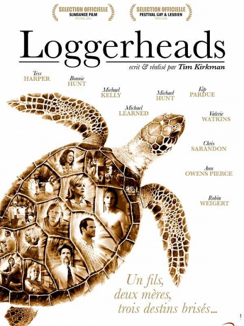 Loggerheads affiche