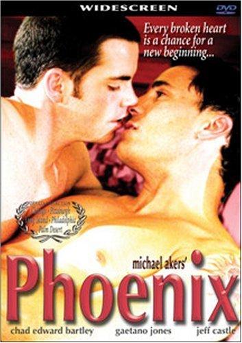 Phoenix (2006) affiche