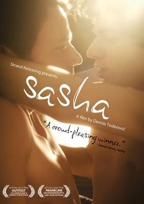 Sasha affiche