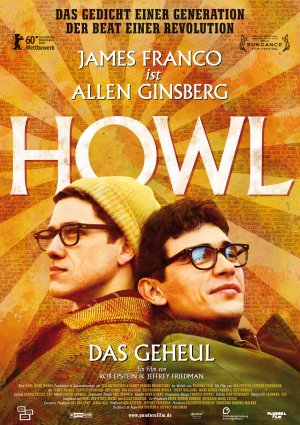 Howl affiche