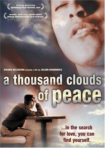 Mil Nubes - A Thousand Peace Clouds Encirc le the Sky affiche