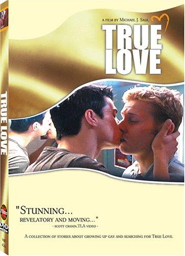 True love affiche