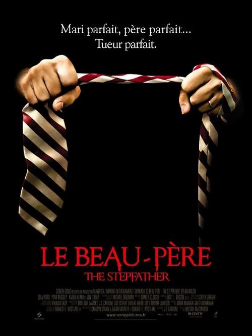 Le Beau-père (2009) affiche
