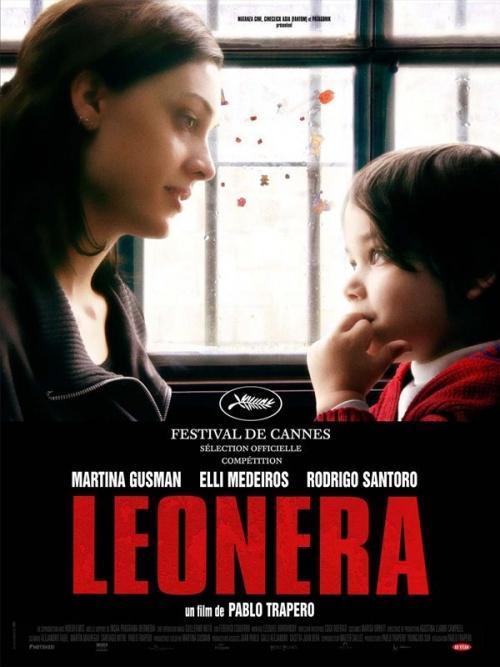 Leonera affiche