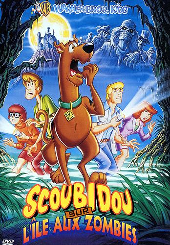 Scooby-Doo - Scoubidou sur l'île aux zombies film complet