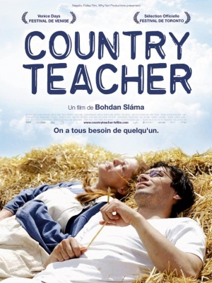 L'Instit de campagne - Country Teacher affiche
