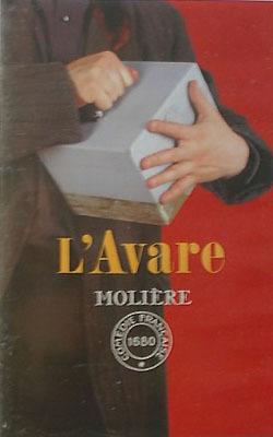 L'Avare (2000)