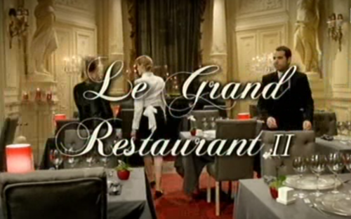 Le Grand Restaurant Palmade Streaming