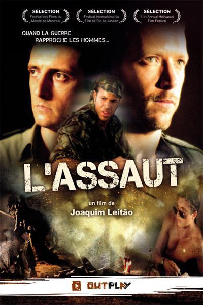 L'Assaut (2006) affiche