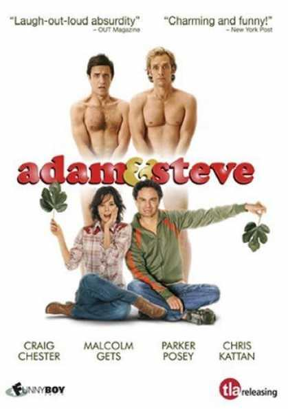 film Adam & Steve en streaming
