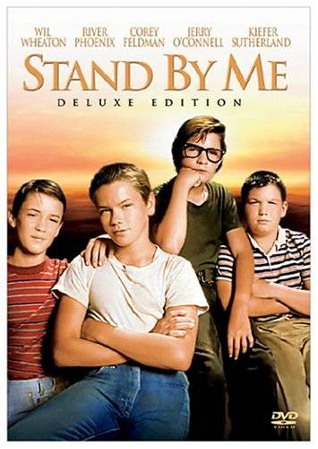 Stand By Me affiche
