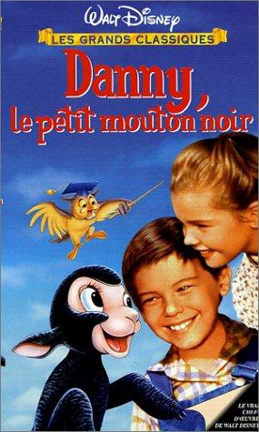 Danny, le petit mouton noir affiche
