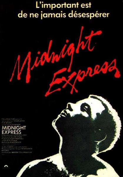 film Midnight Express en streaming