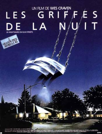 film Freddy 1 : Les Griffes de la Nuit (1984) en streaming