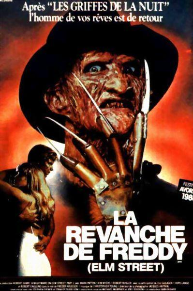 Freddy 2 : la revanche de Freddy streaming