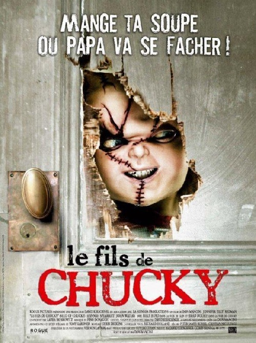 Chucky 5 - Le Fils de Chucky streaming