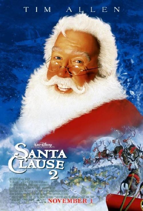 The Santa Clause 2 - Hyper No�l 2