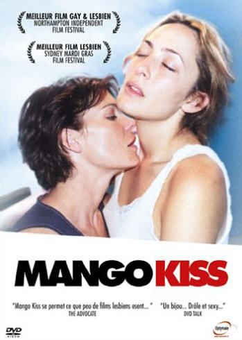 Mango Kiss affiche
