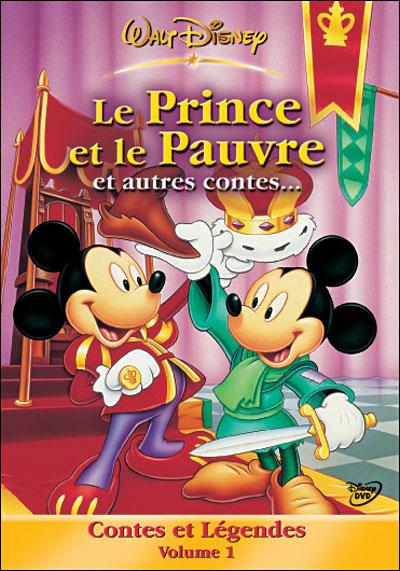 Le Prince et le pauvre en streaming gratuit