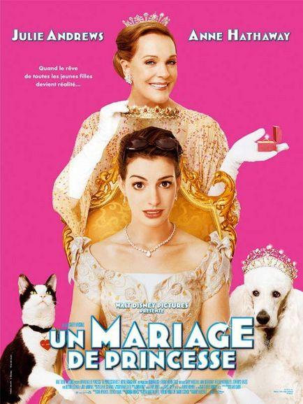 The Princess Diaries 2 - Un Mariage de Princesse streaming