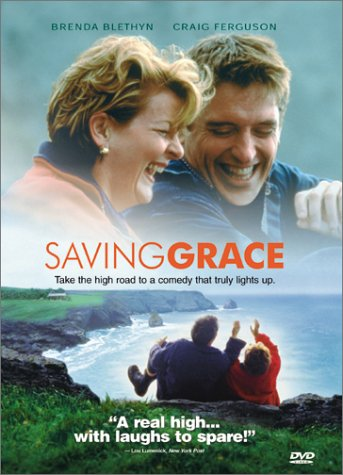 Saving Grace affiche